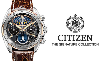Citizen Signature Collection