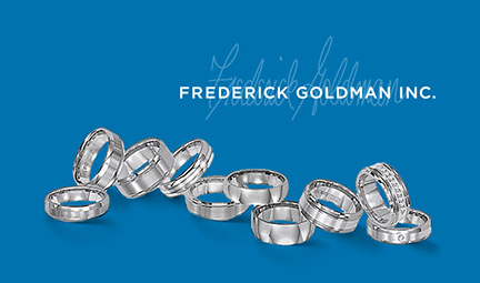 Frederick Goldman Men's Bands
