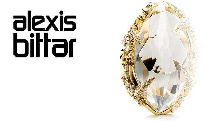 Search more products in Alexis Bittar