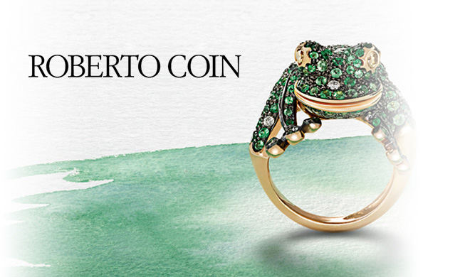 Search more products in Roberto Coin