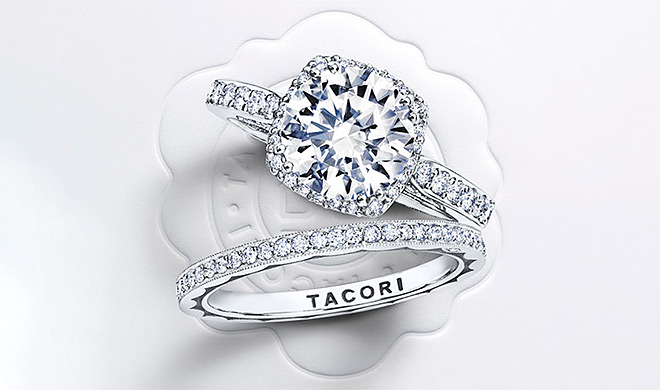 Search more products in Tacori